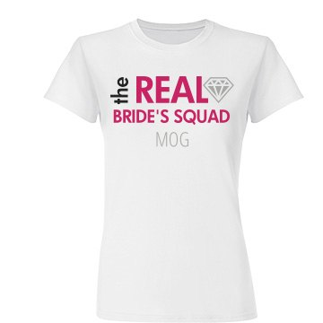 The Real Bride's Squad MoG