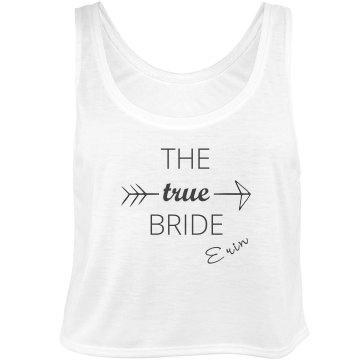 The True Bride
