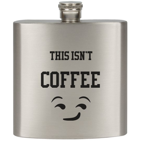 this isnt coffee