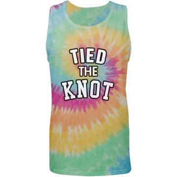 Tie-dye the know