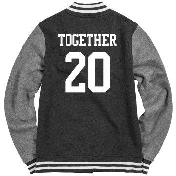 Together Since Varsity
