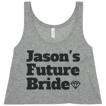 Trendy Future Bride