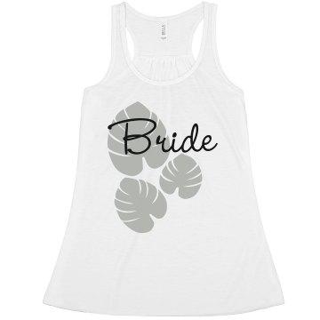 Tropical Bride