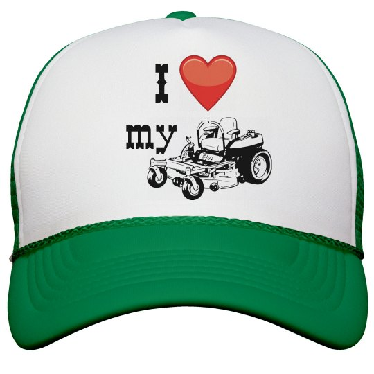 Trucker style