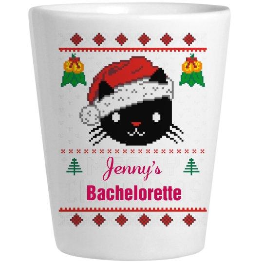 Ugly Christmas Bacheloret