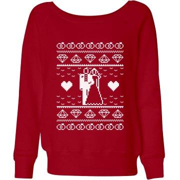 Ugly Christmas Sweatshirt