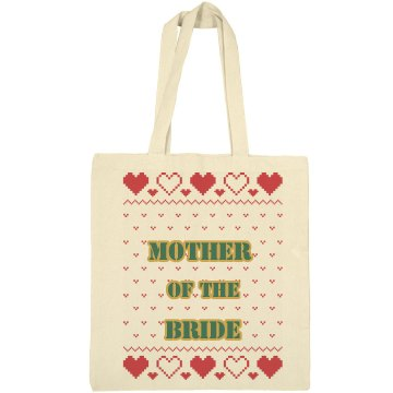 Ugly Christmas Tote Bag