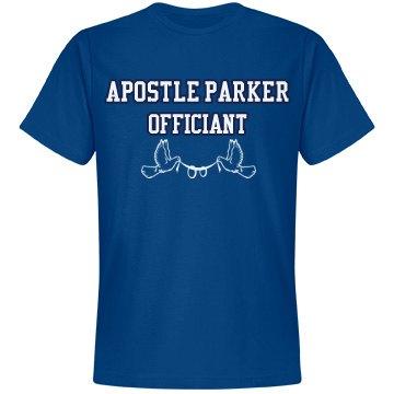 Uncle Bishop Shirt