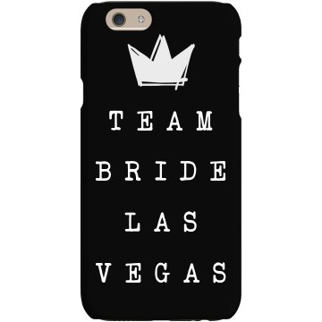 Vegas iPhone 5 Case