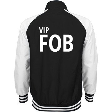 Very Important FOB