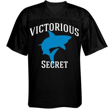 Victorious Secret Jersey