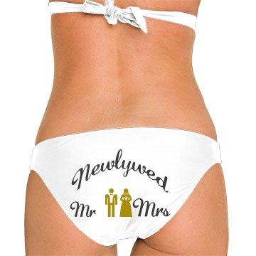 wedding swimsuit