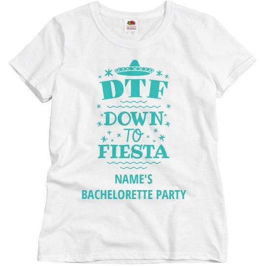 We're Ready To Fiesta Bachelorette