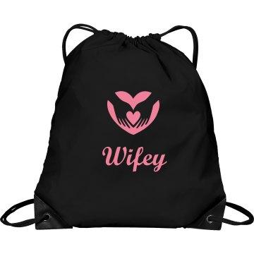 Wifey Bag
