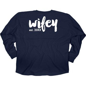 Wifey Established Date