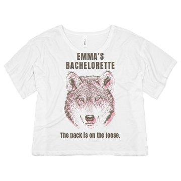 Wolf Pack Bachelorette