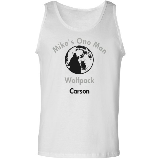 Wolf Pack Tank