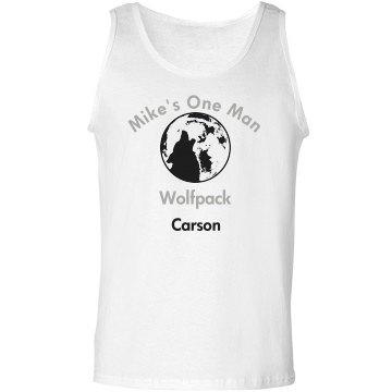 Wolf Pack Tank