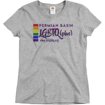 Women's Heather T-Shirt