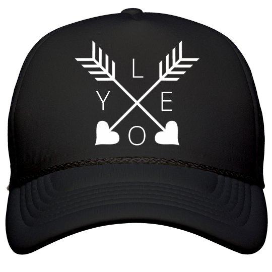 YLEO Hat