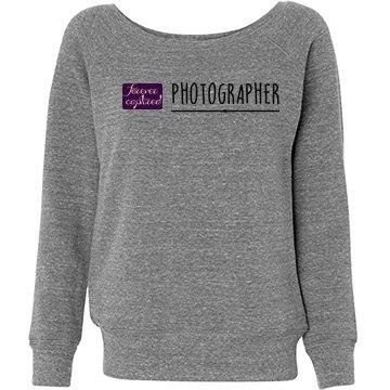 Your Logo Photographer