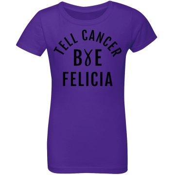 Youth Bye Felicia