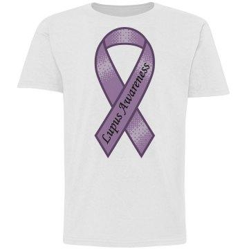 Youth Lupus Awareness T-shirt