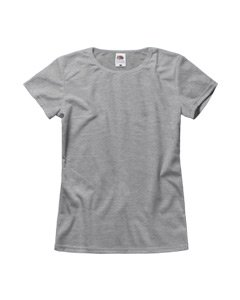 Ladies Relaxed Fit Basic Promo Tee