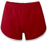 American Apparel Slim Fit American Apparel Running Shorts