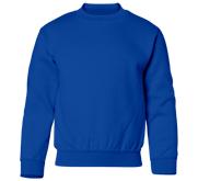 Port & Company Youth Heavy Blend Crewneck Sweatshirt