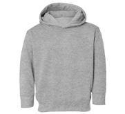 Rabbit Skins Toddler Hooded Sweatshirt
