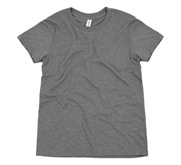 Bella + Canvas Youth Triblend Tee