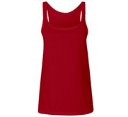 Ladies Bella Relaxed Fit Tank Top
