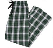 Unisex Flannel Pajama Pants