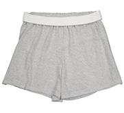 Soffe Slim Fit Cheer Shorts