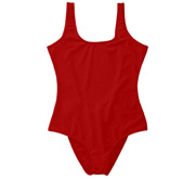 Leonetti Swimwear One Piece Swimsuit