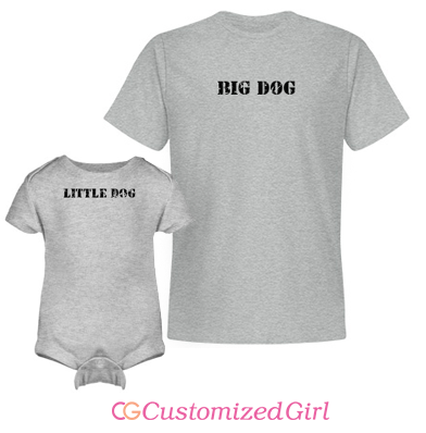 Little Dog Tee