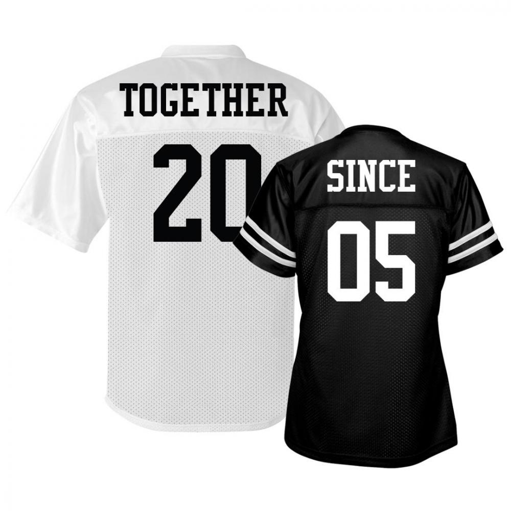 together since jerseys