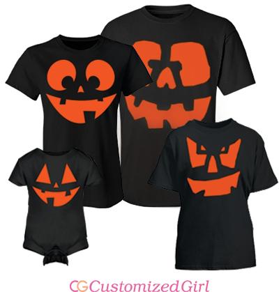 Youth Pumpkin