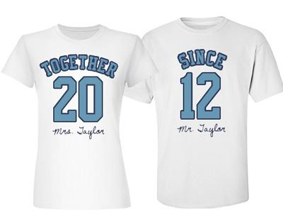 Mr Together Tees