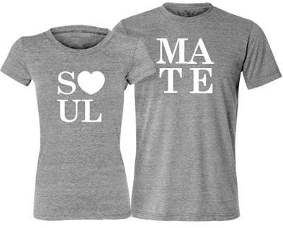 Soul Mate Girlfriend
