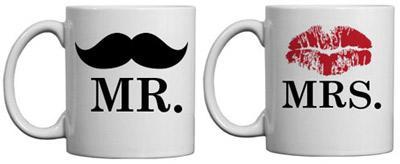 Mrs. Lips Mug