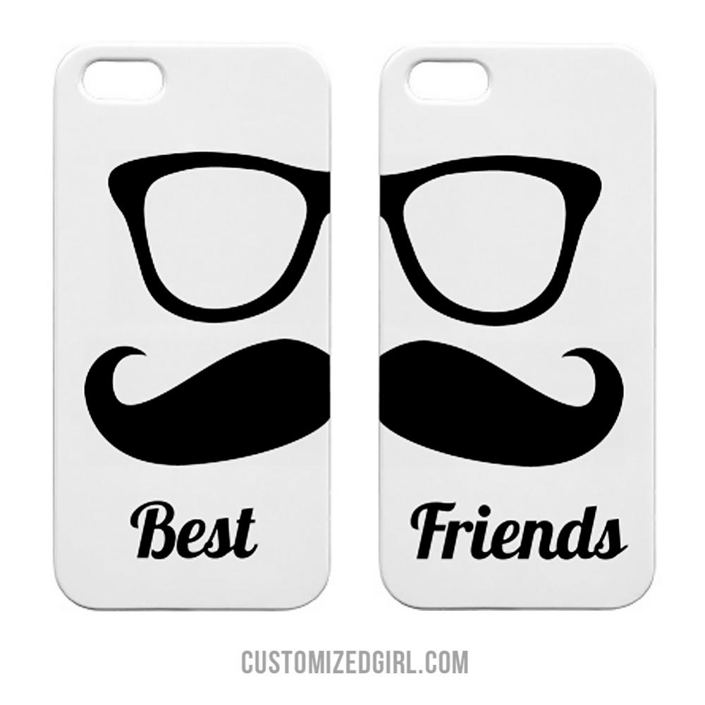 Matching Best Friend Case