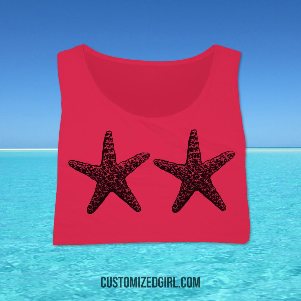 Mermaid Starfish