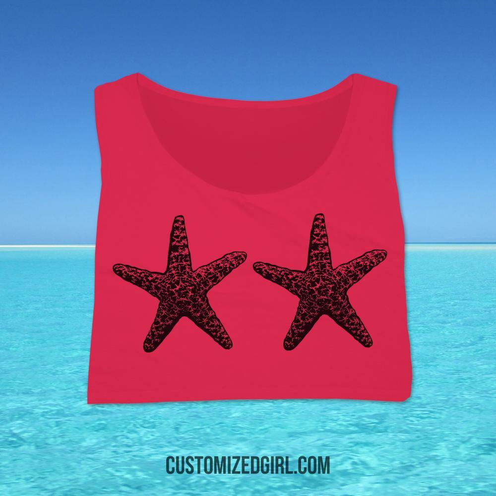 Mermaid Starfish