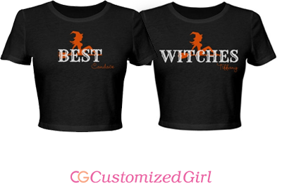 Witches Of The Best