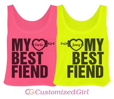 Best Fiend Friends 1