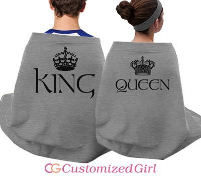 The Matching Queen Girl