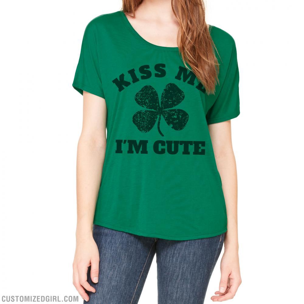 Kiss Me I'm Cute
