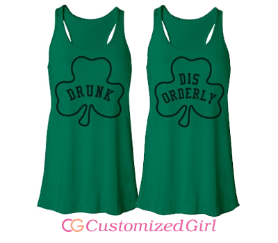 Drunk & Disorderly BFF